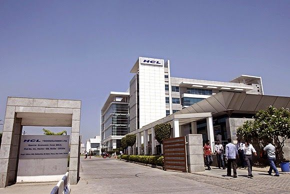 HCL Technologies Q2 consolidated net profit rises 28 per cent to Rs 1,915 crore | Gayatri Softwares