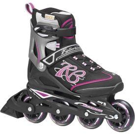 Rollerblade Women's Zetrablade Inline Skates 2014 - Dick's Sporting Goods