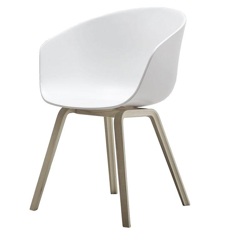 About a chair de Hee Welling (Hay). Just want it !!! 225 €, ça change des prix inabordables de beaucoup d'éditeurs