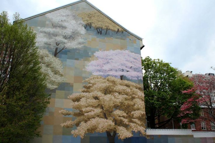 #muralart