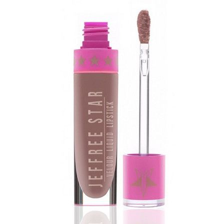 """This is technically Celebrity Skin 2.0.  The shade Celebrity Skin has been reformulated and is now around 10% darker from what original formula was.    This soft brown nude with a peachy undertone will be everyones """"go-to"""" fav!    Our liquid lipstick goes on opaque, dries completely matte and stays on for hours! This product is 100% vegan & cruelty-free! (tips before use: exfoliate then apply to bare lips! avoid food with oil... and no making out, kisses are ok!)"""