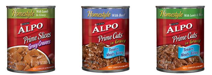 Alpo Dog Food Coupon - Pet Coupon Savings