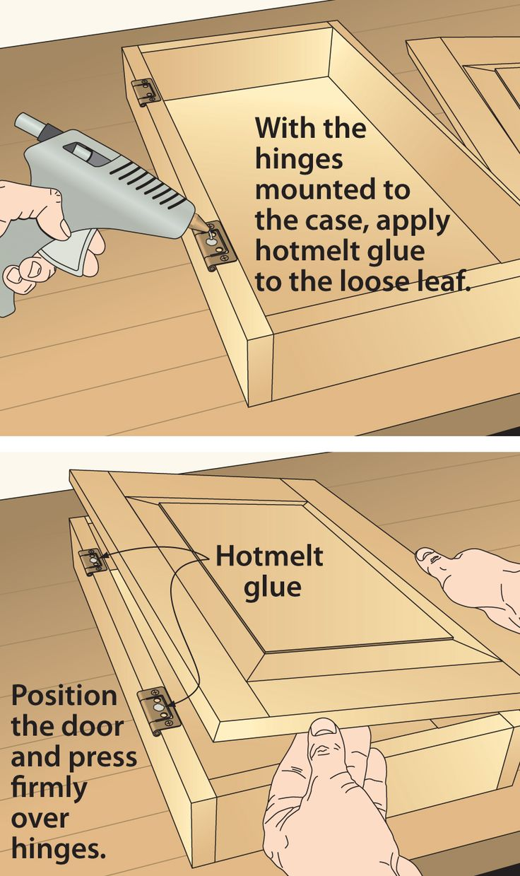 how to apply to build the wall