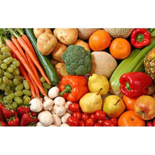 Основные принципы и суть правильного питания.