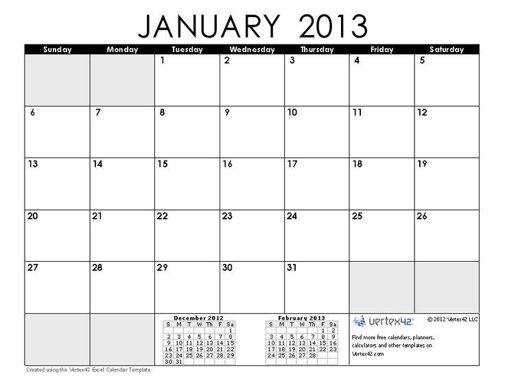 calendars for 2013 | Free 2013 Calendar Images and 2013 Calendar Templates