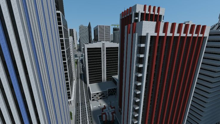 Off central business district