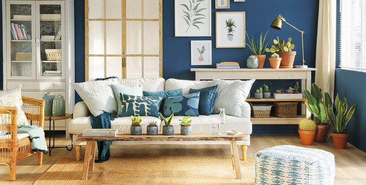 16 best Ideas para renovar la casa images on Pinterest   Bancos ...