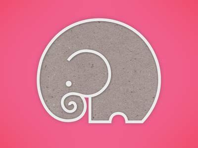 Elephant by Stephanie Chu