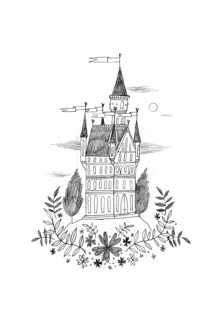 Alex T. Smith: Sketchbook
