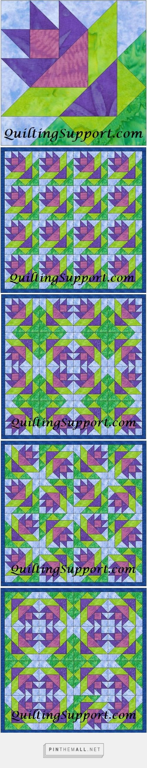 Spring Template Patterns