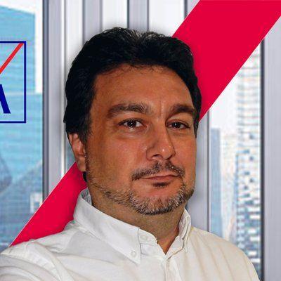 Santiago Sanz Lastra #AXATalent 🌍
