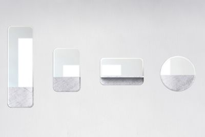 Alaka Mirrors by Sylvain Willenza for Retegui