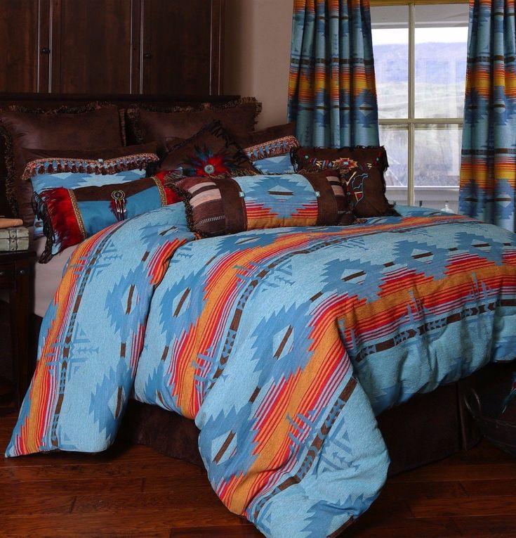 Best 25+ Western bedding sets ideas on Pinterest | Western ...