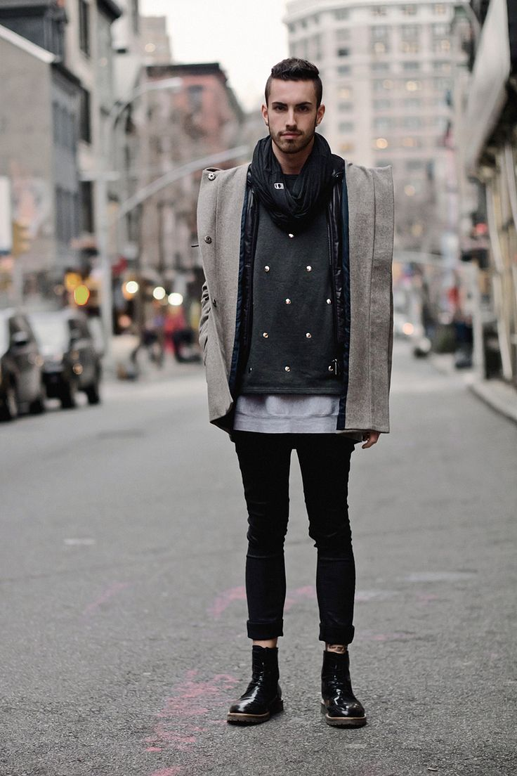 Af 088 Men 39 S Street Fashion 088 And Styles