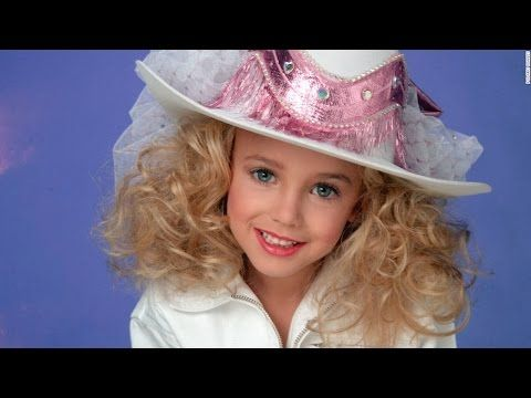 JonBenet Ramsey was killed by her older brother Burke and it was covered up by…