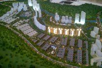 NAVA PARK by SINAR MAS LAND AND HONGKONG LAND   DiDesign o/ AECOM USA base global company ada di 140 negara.  Persis depan The Breeze BSD City & Unilever Building (sdh ground breaking).   Capitalizing Surrounding : - Riverside park - Grand CBD? (The Breeze, Office building) - Golf Course - AEON Mall - ICE/International Convention Exhibition - International School & University (NanYang Singapore, SWA/Sinarmas World Academy), Univ Prasetya Mulya, SGU/Swiss German Univ) - Hospital (Eka…
