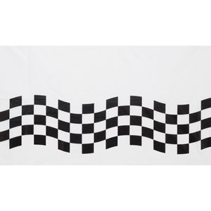 20010546405 - Checkered Tablecover Please note: approx. 14 day delivery time. www.facebook.com/popitinaboxbusiness