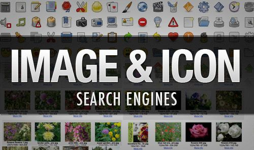41 Image And Icon Search Engines Designers Should Know