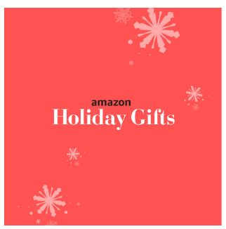 Holiday Gifts Gift Finder
