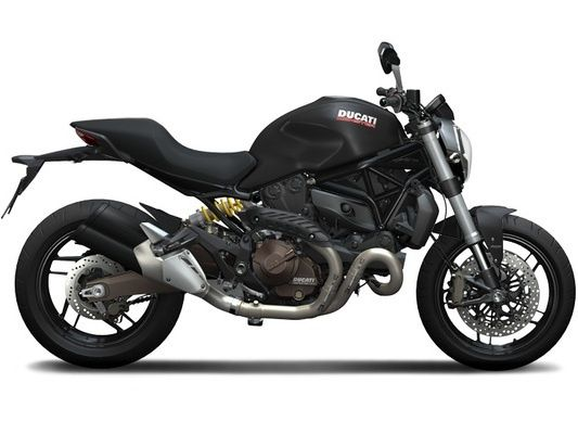 Ducati Monster 1200 R - http://issuu.com/deddy5/docs/ducati_mon1491481737.pdf