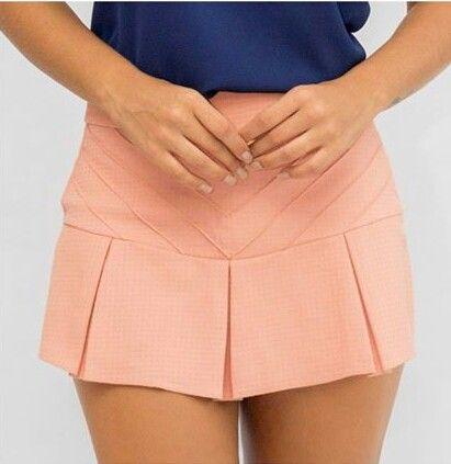 Short saia  Angelique