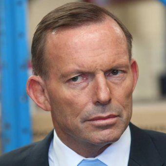 IL DUCE Tony Abbott È PAZZO