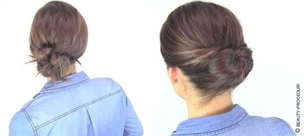 Прически на короткие волосы: 10 вариантов