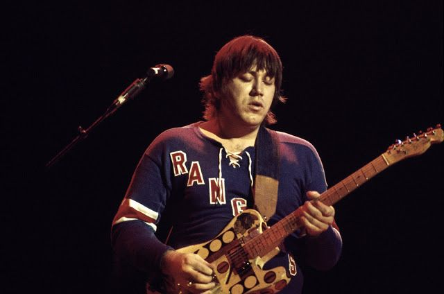 """Los Angeles Morgue Files: """"Chicago"""" Musician Terry Kath ACCIDENTAL GUNSHOT 1..."""