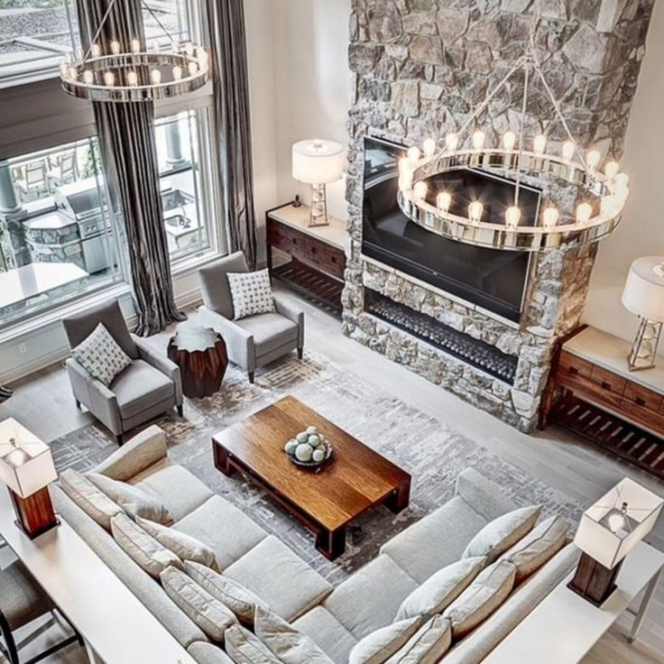 60+ Inspiring Living Room Layouts Ideas Sectional – Elif Sert