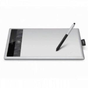 Wacom Bamboo Fun Medium Graphics Tablet the medium (this one) is ++ shiny £145.90