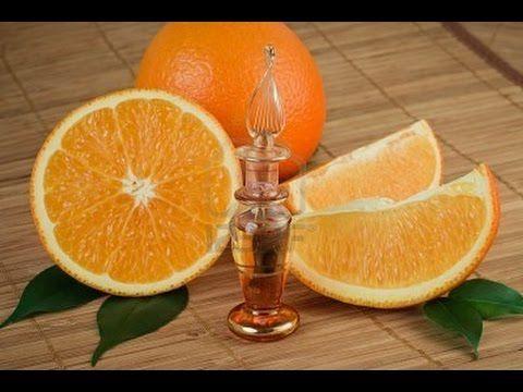 aceite de naranja - Como Prepararlo - YouTube