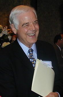 Nick Clooney - Journalist / Politician / Anchorman / Game Show Host - Born in Maysville, Kentucky
