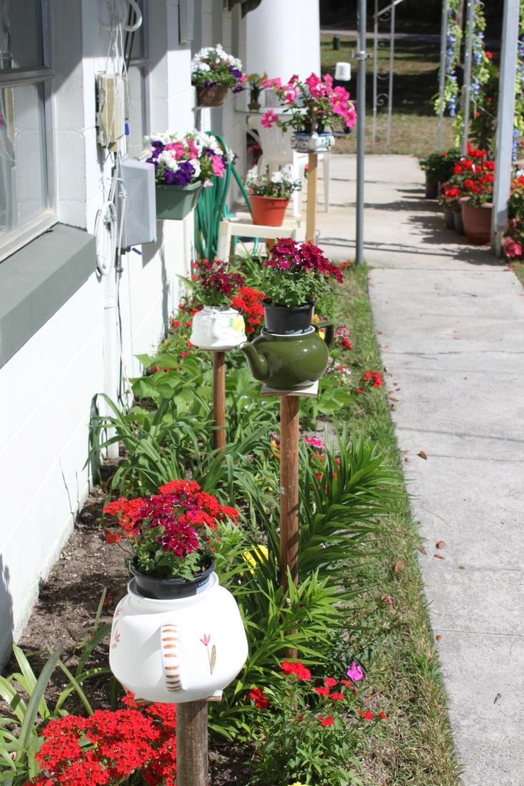 157 best images about teapot backyard on pinterest. Black Bedroom Furniture Sets. Home Design Ideas