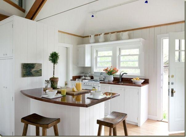 best 25+ small cottage kitchen ideas on pinterest | cozy kitchen