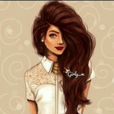 Un nuevo peinado 🙆💇