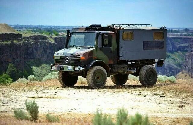 Camper 4x4 Unimog >> Unimog camper. | Unimog Campers | Pinterest | Expedition car, Adventure campers and 4x4