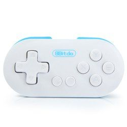 8Bitdo Zero Bluetooth Controller Gamepad (PC/Mac/iOs/Android) safesales.gr