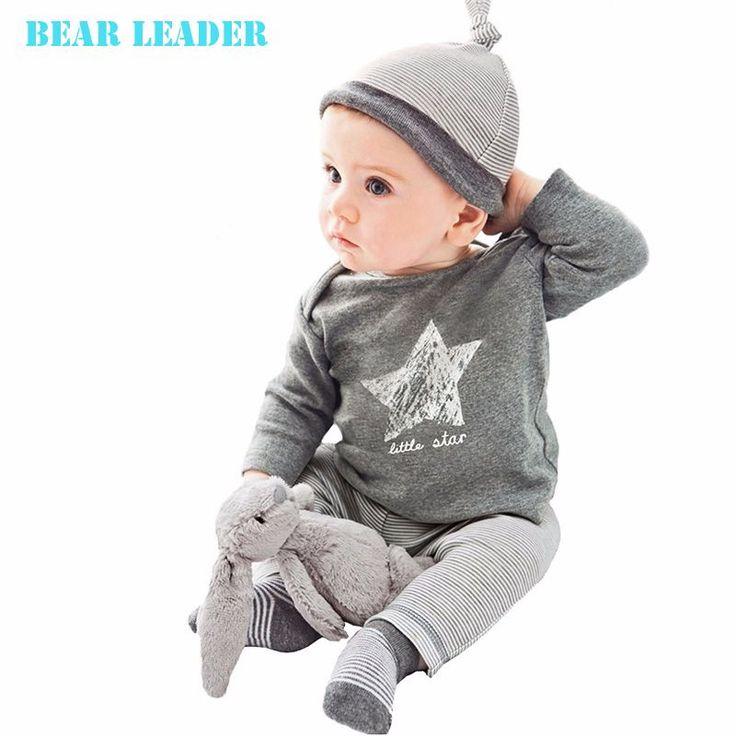 Bear Leader Winter