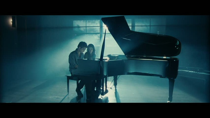 Piano Song In Twilight In Edward S Room