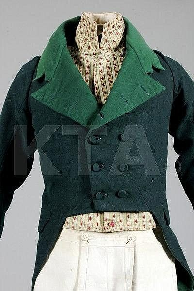 Mens Historical Fashion