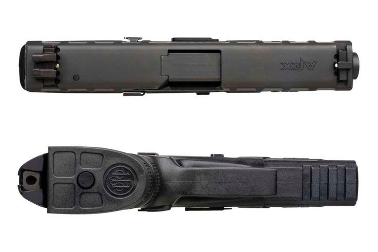 Beretta-APX-9x19mm-9x21mm-40S&W-semi-automatic-pistol-06