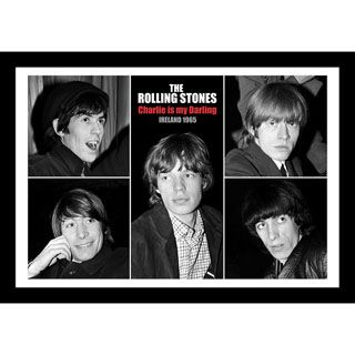The perfect gift for every Irish Rolling Stones fan!