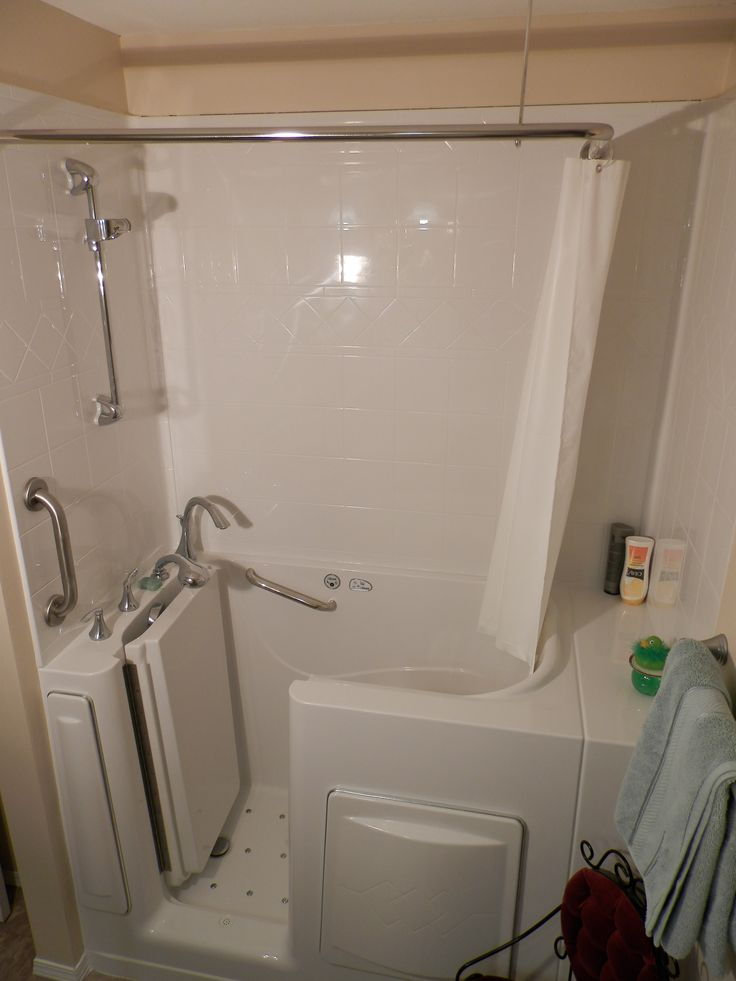 17 Best Images About Walk In Tub Gallery Of Installed Tubs On Pinterest Wal