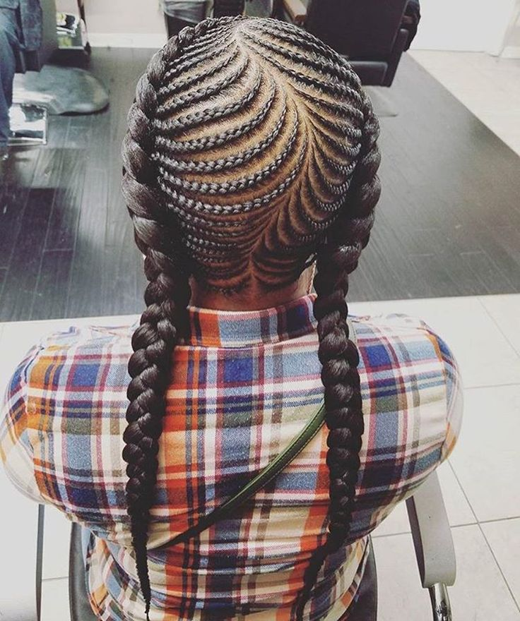 These are so dope So creative by Baltimore stylist @kiakhameleon ❤ #voiceofhair voiceofhair.com
