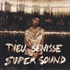 Chronique : Sneazzy - Dieu Bénisse SuperSound ! #chronique #sneazzy #supersound #rap #hiphop #lesdeuxmeufs