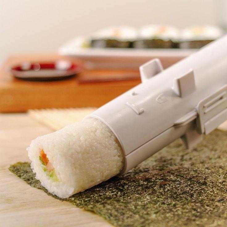 Sushi Bazooka : la Machine a Sushi pour Devenir un As des Makis