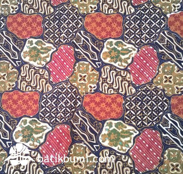 batik sekarjagad