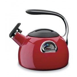 Cuisinart PerfecTemp Kettle - Red