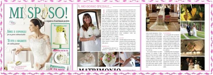 Galateo matrimonio My wedding on MI SPOSO! MAGAZINE http://ilgalateodimadameeleonora.com/2013/03/11/sulla-rivista-mi-sposo-bon-ton-galateo/
