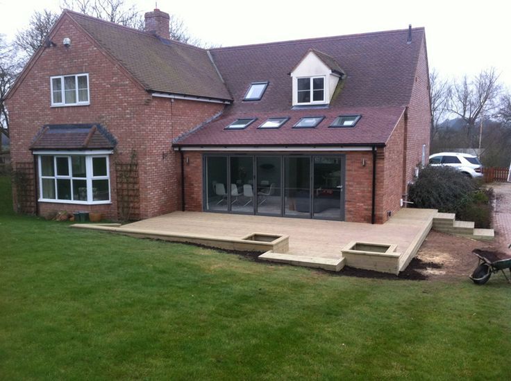 17 Best Images About House Extension Ideas On Pinterest